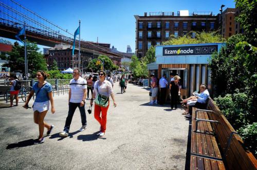 Pier 1 - Brooklyn, NY - 02