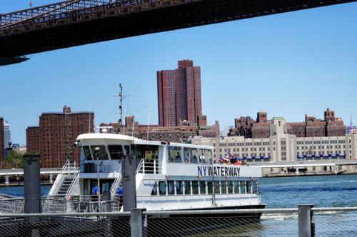 Pier 1 - Brooklyn, NY - 04